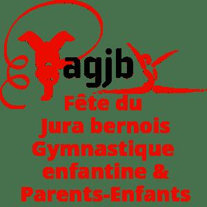 Fête du Jura bernois gymnastique enfantine et parents-enfants
