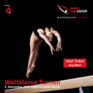 Swiss Cup Zurich 2019