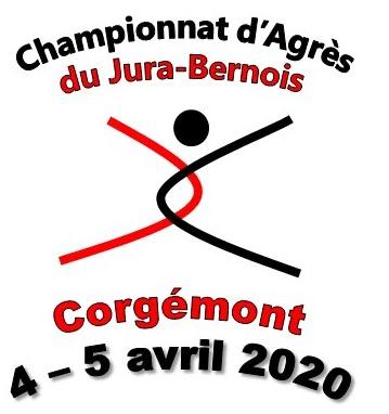 [MàJ][Annulation]Championnat d'agrès AGJB 2020