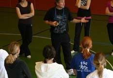 CP jeunesse et actif 2009